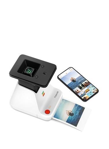 Polaroid Fotoğraf Makinesi Beyaz